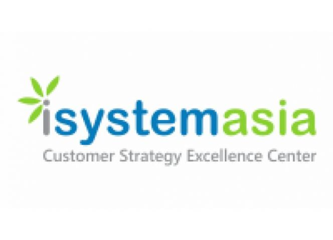 Project Manager, Programmer, Account Manager - iSystem Asia